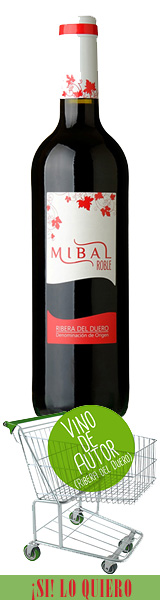 Bodegas Mibal, roble